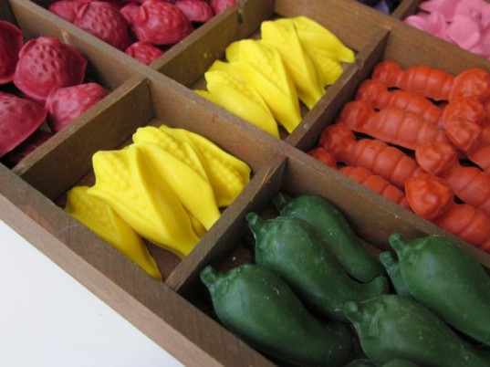 earth grown, soy crayons, eco-friendly crayons