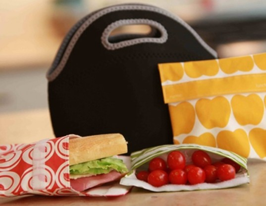 lunchskins, reusable snack bags, reusable sandwich bags
