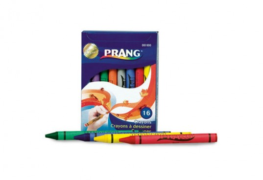 prang crayons, soybean crayons, eco-friendly crayons