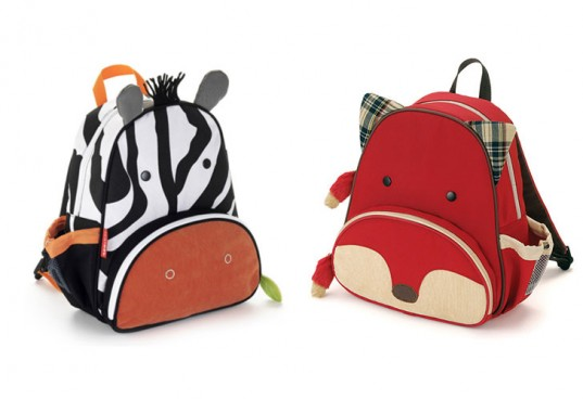 skiphop, toxin free backpack, back to school
