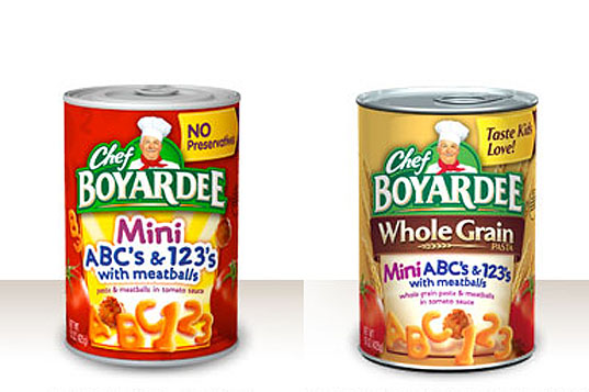 BPA, BPA in Canned foods, Campbells, Chef Boyardee, Earth's Best, Annie's, Breast Cancer Fund