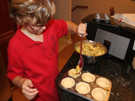 eco kids, green kids, sustainable living, green design, jennie lyon, how to, recipes, cooking with kids