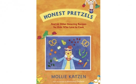 vegetarian cookbook, cookbook, vegetarian cookbook for kids,  Mollie Katzen