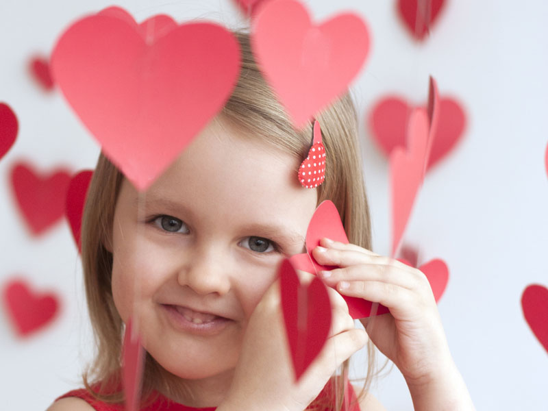 6 Ways To Have An Eco Friendly Family Valentine S Day Inhabitots