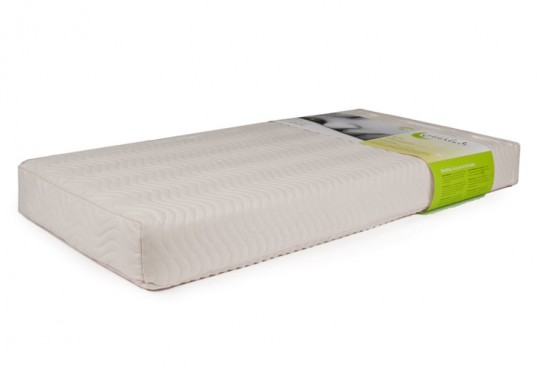 magnolia mattress, crib mattress, organic crib mattress, greenbuds mattress, magnolia deluxe organic 2 in 1 crib mattress