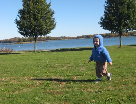 green travels with kids, green breaks, green space