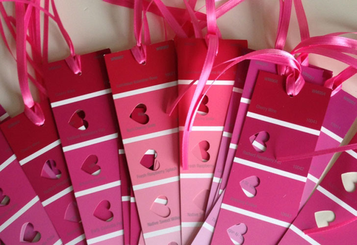 6 Adorable Diy Valentine S Day Cards To Make For Your Loves Inhabitots