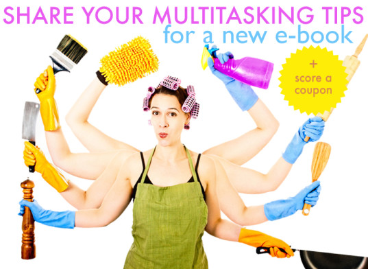 clorox, multi tasking, time saving tips, parenting, being a mom, if mom had three minutes