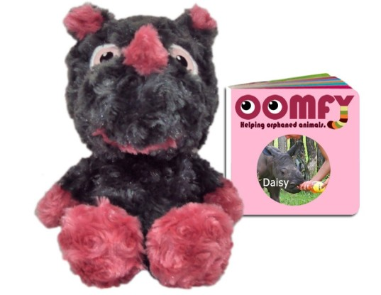oomfy dolls, non-toxic, baby-safe bed toys, green baby gifts