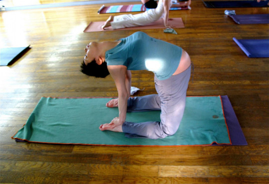 Yoga to relieve headaches, second trimester yoga, yoga while pregnant, yoga while expecting