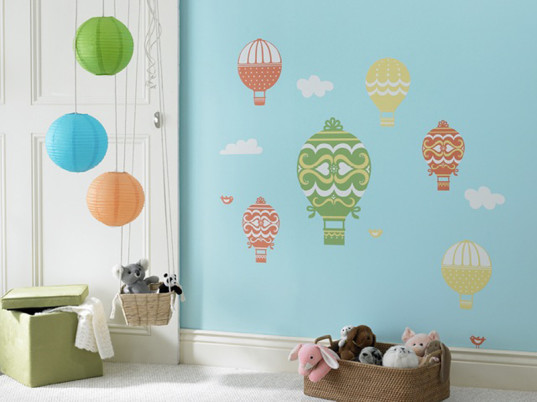 weeDECOR, wall stickers, wall decals, removable wall decals, nursery decals, nursery wall art, eco-friendly wall decals, green wall decals, biodegradable wall decals, fabric wall decals, green design for kids, green kids, eco kids, green nursery, eco nursery, green baby, eco baby
