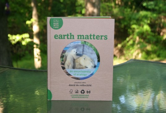 earth matters, earth day books, green books, childrens books