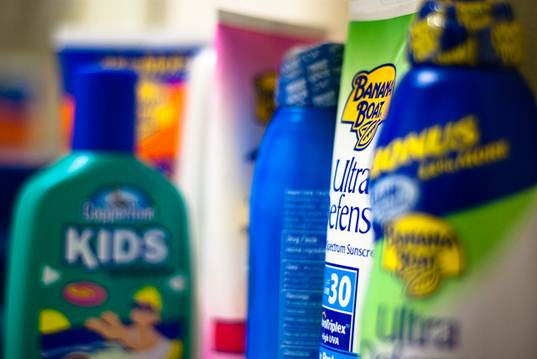 Ewg Releases 2012 Safe Sunscreen Guide And Hall Of Shame