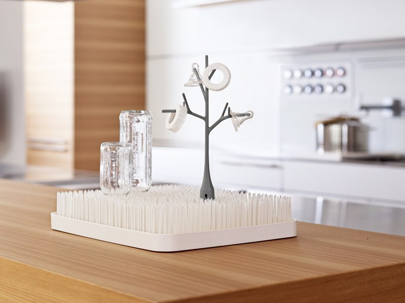 Boon Drying Rack: Twig By Boon Adds A Splash Of Sophistication To Your