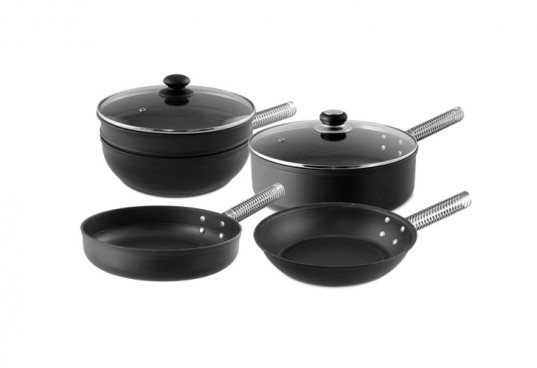 manpans, american made, made in usa, eco friendly cooking