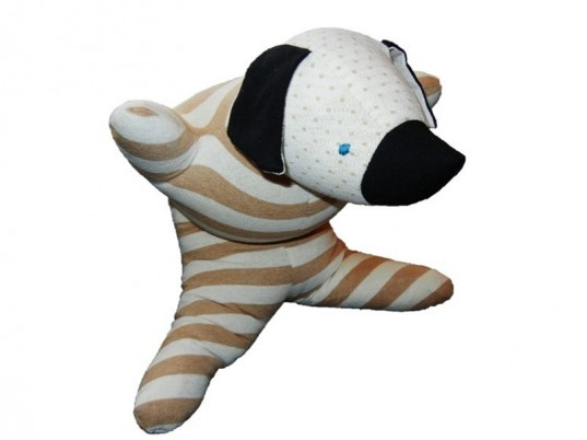 Herbal Animals: Organic Comforting Eye And Neck Pillows Encourage Sweet Dreams Inhabitots