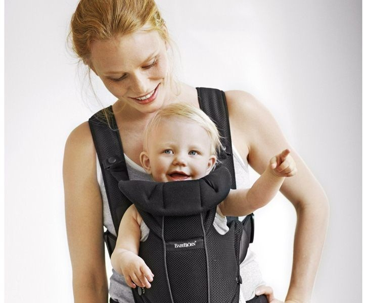 708a047b9a0 Baby Carrier Miracle Organic Cotton