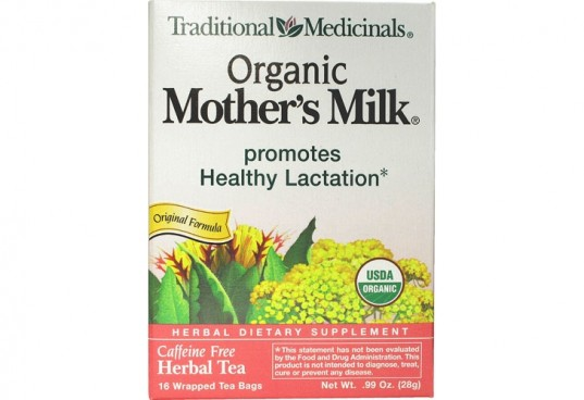 organic breastfeeding tea, mothers milk tea, organic tea