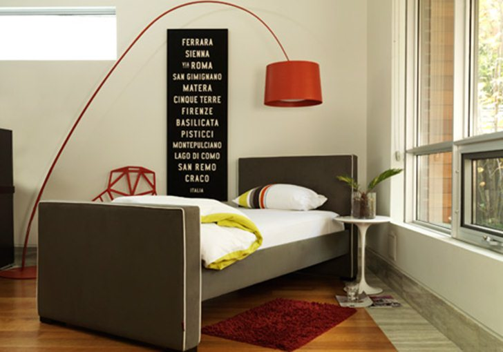 Dorma Twin Bed By Monte Is Sustainable And Stylish