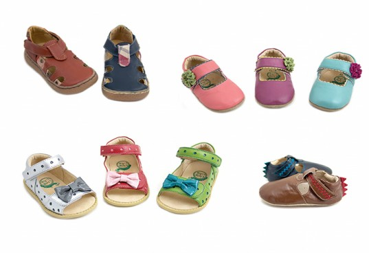livie and luca, eco shoes, eco baby shoes