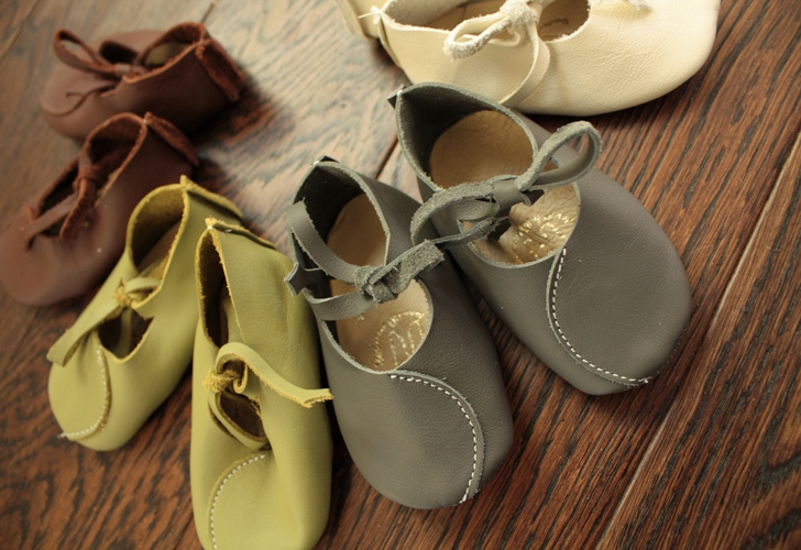 Top 7 Eco friendly Baby and Children s Shoe panies