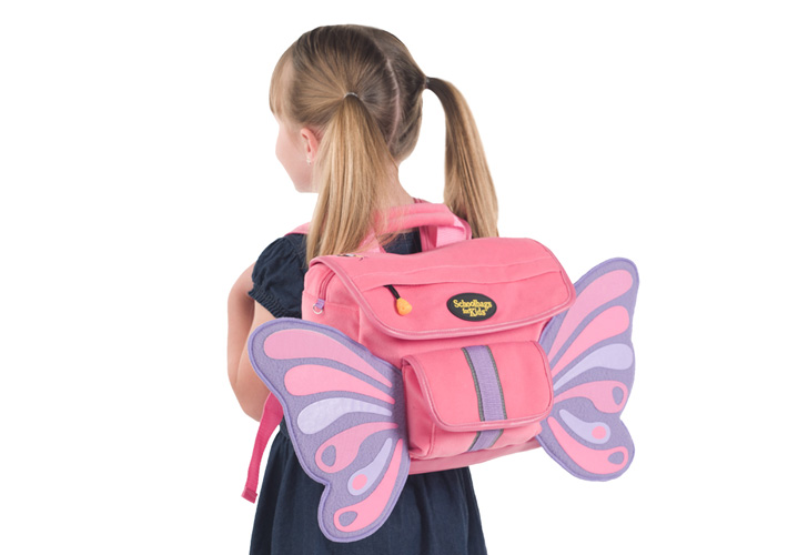 126e3e05307d Buy a Schoolbags for Kids Fuzzy Flyers Backpack and a Child in Need Gets a  Bag Too. green design