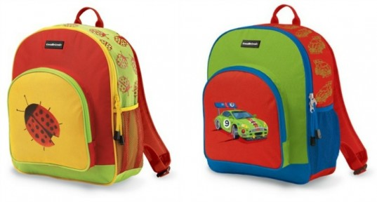 Crocodile Creek, Kids Backpacks, pvc-free, lead-free, Phthalate-free, back to school