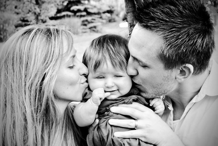 6 Ways Dads Can Help Promote Breastfeeding Success