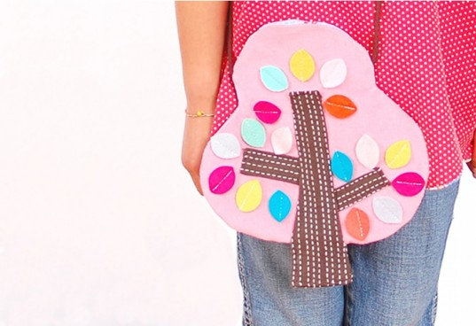 giddy giddy, pouches, back to school bag