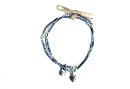 leaky collection, friendship bracelets, back to school accessory