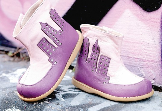 livie and luca, fall 2012 shoes, bay boots
