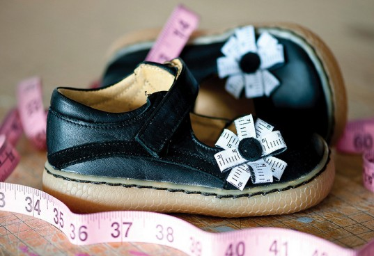 livie and luca, fall 2012 shoes, mili shoes