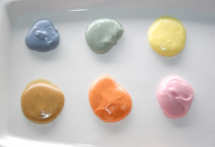 Maggie\'s Naturals Makes Food Coloring Safe and Fun | Inhabitots