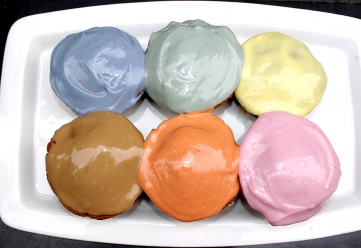 Maggie S Naturals Food Coloring