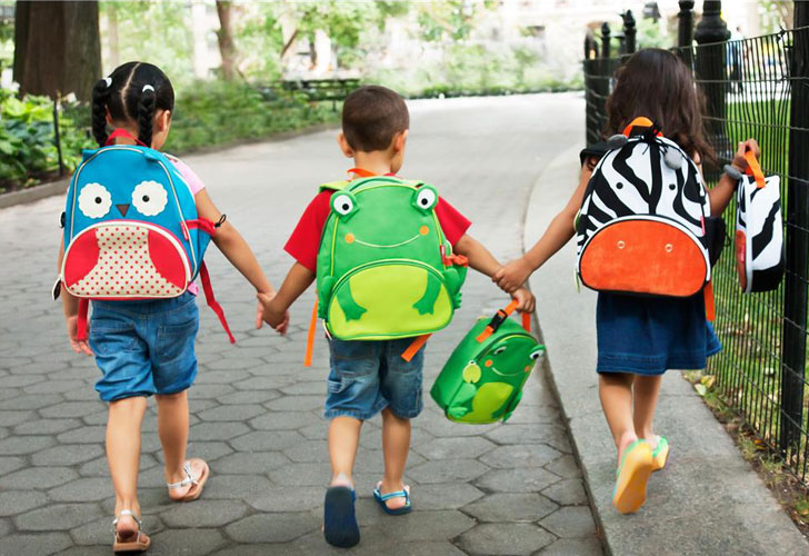 6 Fun Eco-Friendly Kids Backpacks for Back to School  db3889d5de44c