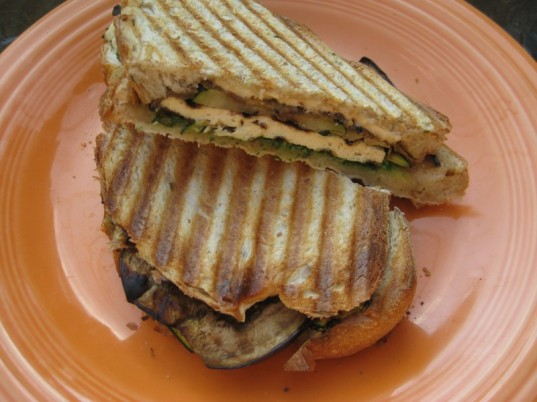 panini, healthy lunch options, lunch choices, back to school