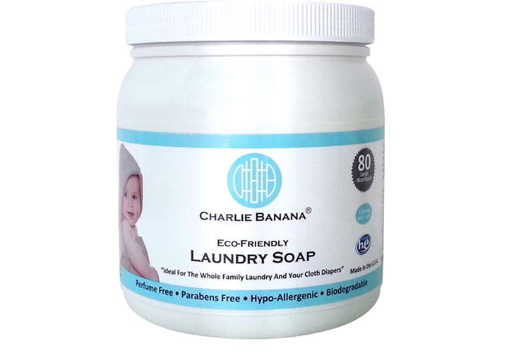 8 Safe Laundry Detergents That Handle Cloth Diapers With