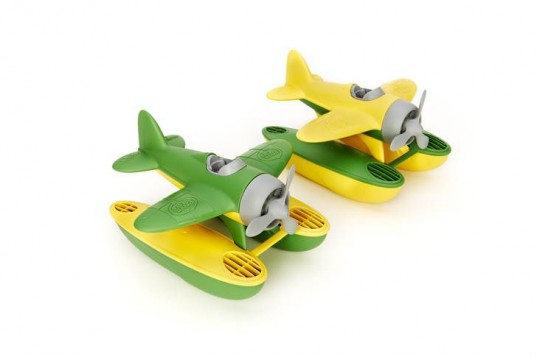eco-friendly airplane, green toys, green kids, eco toy, green toys for kids