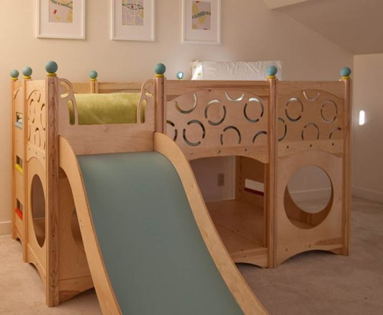 CedarWorks Playbeds are What Dreams are Made Of | Inhabitots