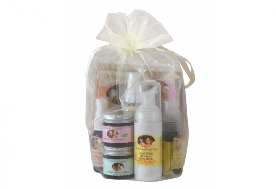 birth and baby kit, eco-friendly hospital birth, pack for the hospital