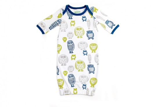 what to take to the hospital, nohi, organic layette