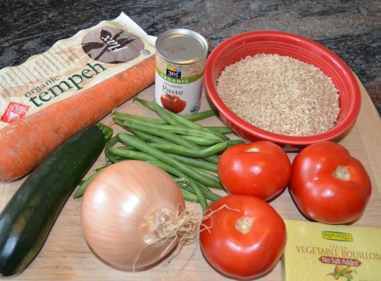 jollof rice, kwanzaa, recipe, healthy recipe