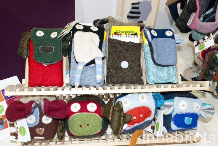 Our favorite eco friendly designs for kids from the new for New york international gift fair