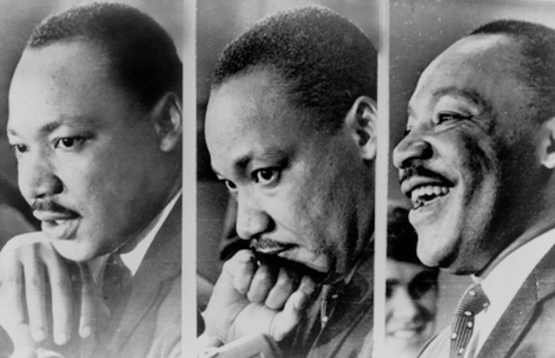 6 Ways To Honor Martin Luther King Jr Day With Your Kids Inhabitots