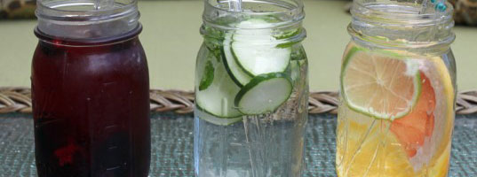 best of inhabitots 2012, best inhabitots stories of 2012, green kids, eco kids, green baby, eco baby, chemicals linked to autism, growth table, 6 parenting lies I believed before becoming a mom, how to make fruit infused water in mason jars