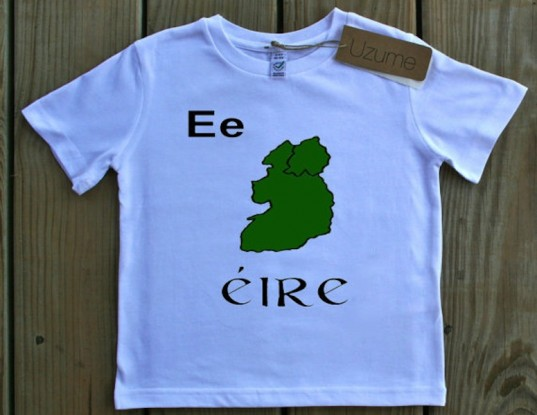etsy, emerald green, green kids, eco kids clothes