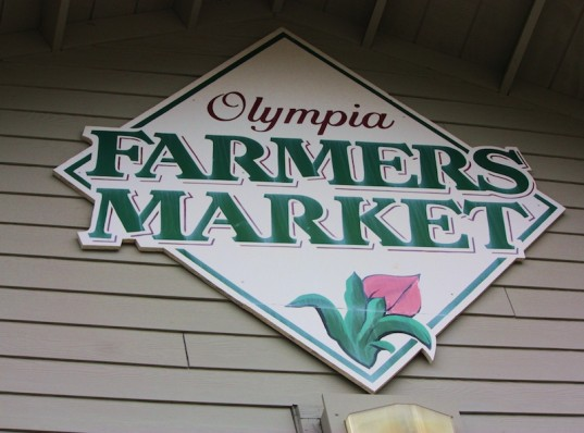 farmer's market, CSA, Community Supported Agriculture, green family