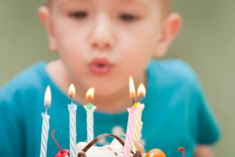 7 Gluten Free Birthday Desserts That Will Delight Kids