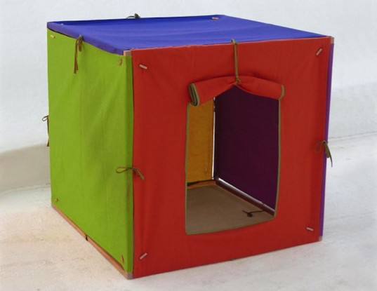 playhouse, eco-friendly toys, creative play, the wandering workshop