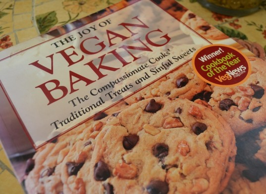 the joy of vegan baking, kid friendly, vegan desserts, baking